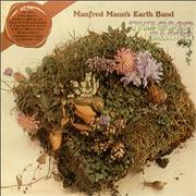 Click here for more info about 'Manfred Mann - The Good Earth - 1st + Inner'