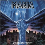 Click here for more info about 'Mania - Changing Times'