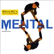 Click here for more info about 'Manic MCs - Mental'