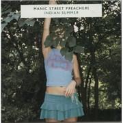 Manic Street Preachers Indian Summer UK Bundles