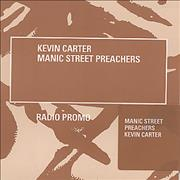 Click here for more info about 'Manic Street Preachers - Kevin Carter'