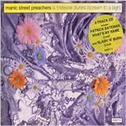 Click here for more info about 'Manic Street Preachers - La Tristesse Durera - Digipak'