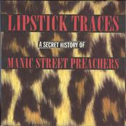 Manic Street Preachers Lipstick Traces (A Secret History of Manic Street Preachers) UK 3-LP vinyl set