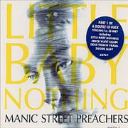 Click here for more info about 'Manic Street Preachers - Little Baby Nothing - Part 1'