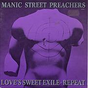 Click here for more info about 'Manic Street Preachers - Love's Sweet Exile/Repeat'