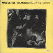Click here for more info about 'Manic Street Preachers - Roses In The Hospital - Red Vinyl'