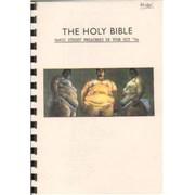 Manic Street Preachers The Holy Bible - UK Tour Oct '94 UK Itinerary