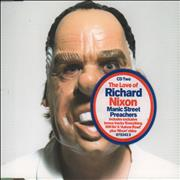 Click here for more info about 'Manic Street Preachers - The Love Of Richard Nixon'