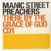 Manic Street Preachers There By The Grace Of God - Sealed UK 2-CD single set
