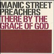 Click here for more info about 'Manic Street Preachers - There By The Grace Of God'