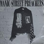 Click here for more info about 'Manic Street Preachers - You Love Us'