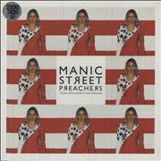 "Manic Street Preachers Your Love Alone Is Not Enough - Numbered Sleeve - RSD17 - Sealed UK 12"" vinyl"