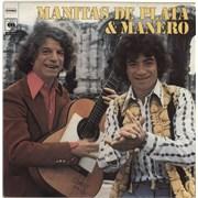 Click here for more info about 'Manitas De Plata - Flamenco De Manitas Et De Manero'
