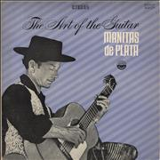 Click here for more info about 'Manitas De Plata - The Art Of The Guitar'