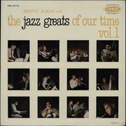 Click here for more info about 'Manny Albam - And The Jazz Greats Of Our Time Vol. 1'