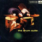 Click here for more info about 'Manny Albam - The Drum Suite'
