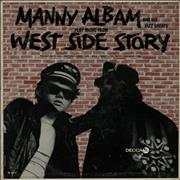 Click here for more info about 'Manny Albam - West Side Story'