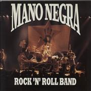 Click here for more info about 'Mano Negra - Rock 'n' Roll Band'