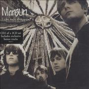 Click here for more info about 'Mansun - I Can Only Disappoint You - CD2'