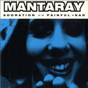 Click here for more info about 'Mantaray - Adoration'