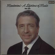 Click here for more info about 'Mantovani - A Lifetime Of Music 1905-1980'