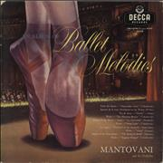 Click here for more info about 'Ballet Melodies'
