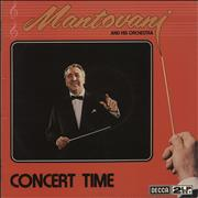 Click here for more info about 'Mantovani - Concert Time'
