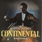 Click here for more info about 'Continental Encores'