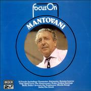 Click here for more info about 'Focus On Mantovani'