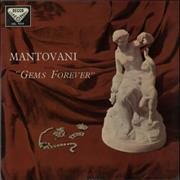 Click here for more info about 'Mantovani - Gems Forever'