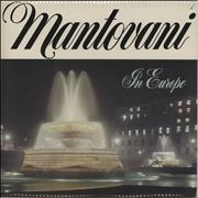 Click here for more info about 'Mantovani - In Europe - White Label'
