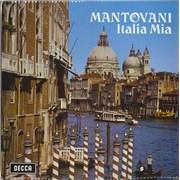 Click here for more info about 'Mantovani - Italia Mia'