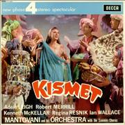 Click here for more info about 'Kismet'