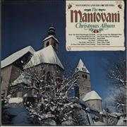 Click here for more info about 'Mantovani - Mantovani Christmas Album'
