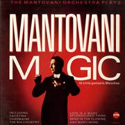 Click here for more info about 'Mantovani - Mantovani Magic'