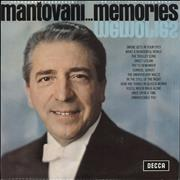 Click here for more info about 'Mantovani - Mantovani Memories'