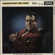 Click here for more info about 'Mantovani - Mantovani's Big Four'