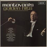 Click here for more info about 'Mantovani's Golden Hits - 2nd'