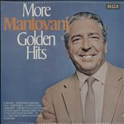 Click here for more info about 'Mantovani - More Mantovani Golden Hits'