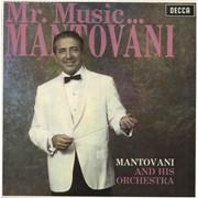 Click here for more info about 'Mantovani - Mr. Music... Mantovani'