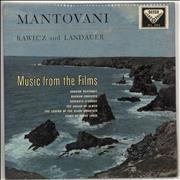 Click here for more info about 'Mantovani - Music from the Films - Unboxed'