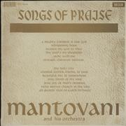 Click here for more info about 'Songs Of Praise'