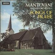 Click here for more info about 'Mantovani - Songs Of Praise'