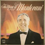 Click here for more info about 'Mantovani - The Magic Of Mantovani'