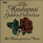 Click here for more info about 'Mantovani - The Mantovani Golden Collection'