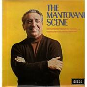 Click here for more info about 'Mantovani - The Mantovani Scene'