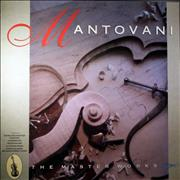 Click here for more info about 'Mantovani - The Master Works'