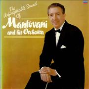 Click here for more info about 'The Unforgettable Sound Of Mantovani And His Orchestra'