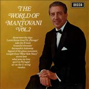 Click here for more info about 'The World Of Mantovani Vol. 2'