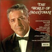 Click here for more info about 'The World Of Mantovani'